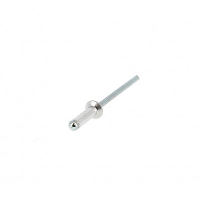 Aluminium/Stahl