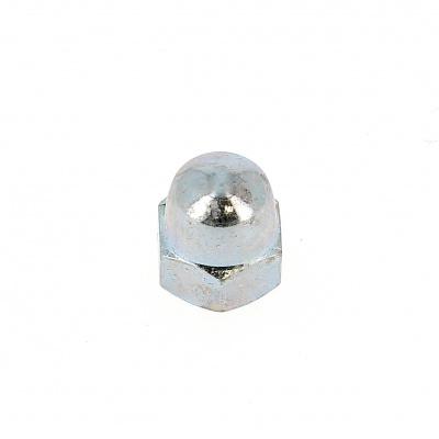 Stahl Weiß verzinkt Klasse 6