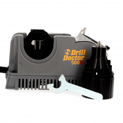 Affûteuse de Forêts Métaux 0 2.9 à 13 Doctor Drill 500M