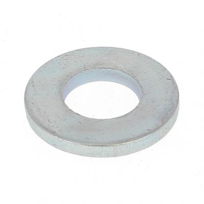 Scheiben Stahl Weiß verzinkt DIN 1440