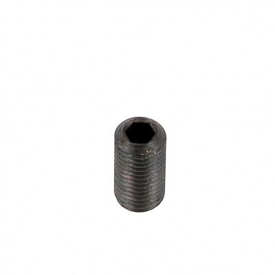 Ringsschneide Stahl 14.9 Schwarz DIN 916 Steigung 100
