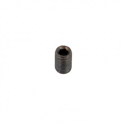 Kegelkuppe Stahl 14.9 Schwarz DIN 913 Steigung 75
