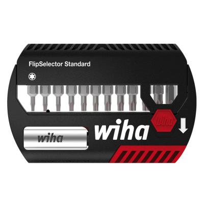 FlipSelector Standard Torx, 13 pièces