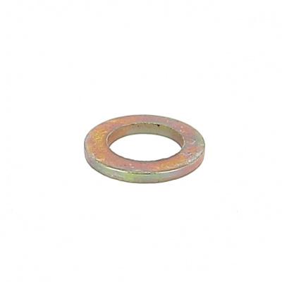 Scheiben Stahl Bichromatiert verzinkt DIN 433